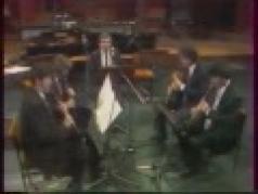 Mini Fesztivál  1993.02.01 Budapest<br /> Szabó Ferenc Burkali Theodor műv. vez.:Szabó András Molnár Péter Fűke Géza  2/2